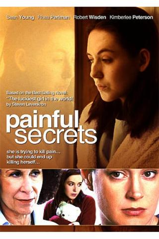 Secretos inconfesables – Painfull secrets – Secret cutting – Película