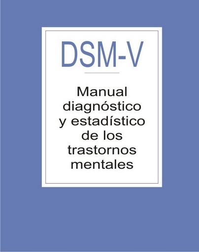Diagnosticos propuestos de Autolesión No Suicida en el Manual de Trastornos Mentales DSM-V – Traduccion
