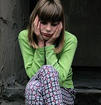Los niños víctimas de acoso están en mayor riesgo de autolesión segun estudio