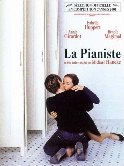 Análisis de la novela La pianista desde el comportamiento autodestructivo