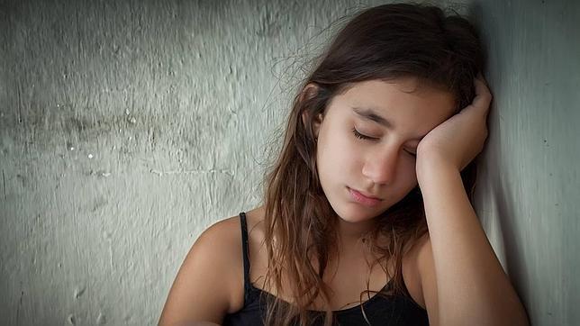 Alerta, padres: los suspensos en primaria predicen la autolesión en la adolescencia