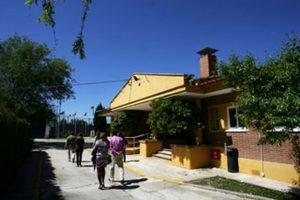 Albaidel fue el centro de menores con más casos de autolesiones en 2014 – España