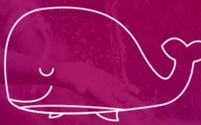 Reto de la ballena azúl y Autolesión no suicida