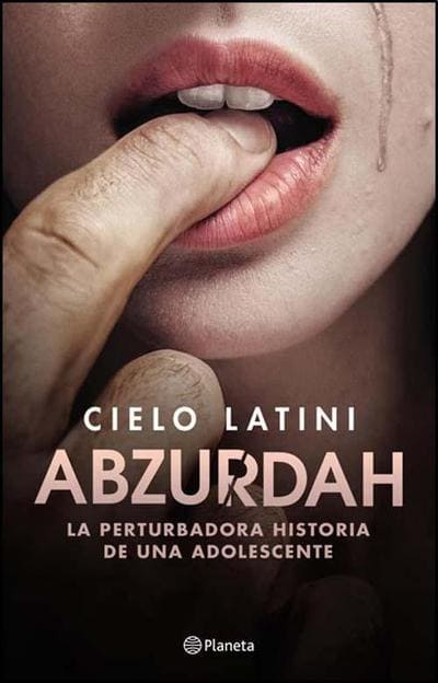 Abzurdah – Novela