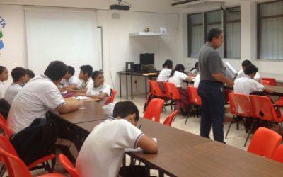 DIF Quintana Roo previene el cutting entre niños y adolescentes – México