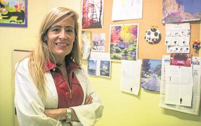«Hasta el 7% de adolescentes sin patología se autolesiona» – España