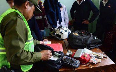 Los casos de cutting aumentan de 12 a 73 entre 2016 y este año – Bolivia