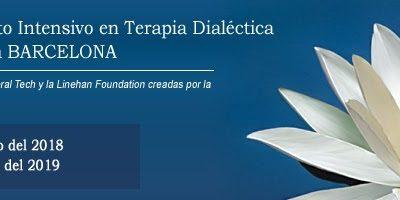 Charla gratuita sobre entrenamiento intensivo oficial en DBT – España