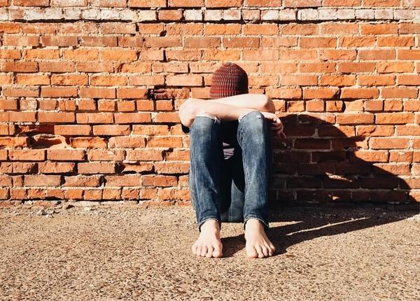Autolesiones en consulta como regulación emocional