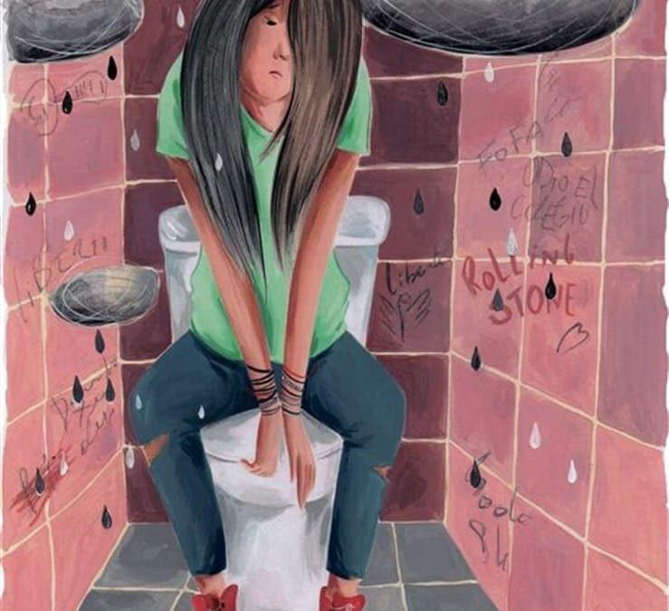Autolesión: Preocupa el aumento de cutting en Argentina entre adolescentes