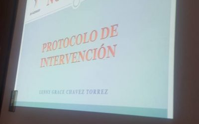 Formación en autolesión para profesionales en Fundación AYNI por SIA – Bolivia