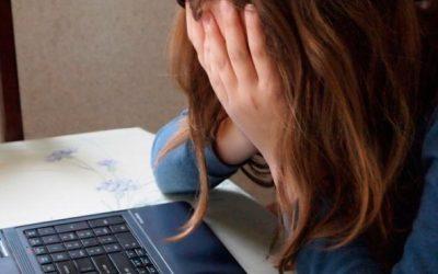 Autolesiones y acoso virtual, nuevas prácticas – Colómbia