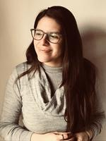 Andrea Rosales