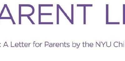 Lesiones Autoinflingidas Definiciones y Descripciones – Carta para padres – NYU